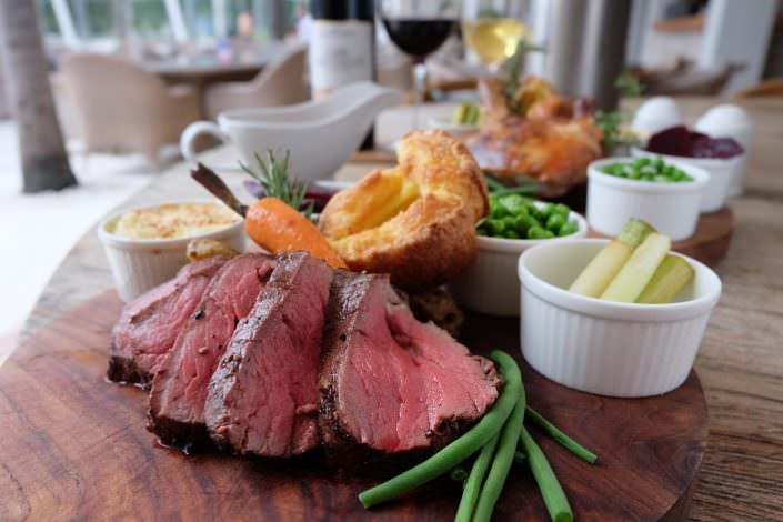 Sunday Roast – Beef